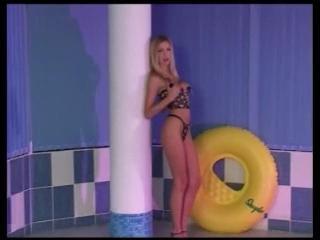 Eighteen yo  Ukrainian sexy Alissa From Ukraine DPed