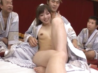 Cute Asians Get Fucked Hard