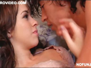 Perfect Brunette Lacey Chabert Acquires Fortunate In Her Undies