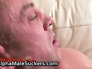 The most awesome gay fucking and engulfing