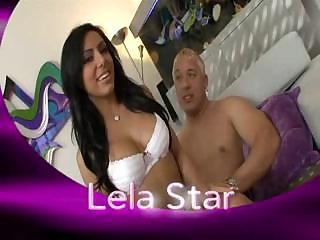 Beautiful Dark brown Lela Star
