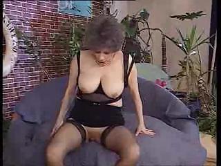 Old Granny Fucking Juvenile Cock