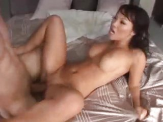 Asa Akira loves getting her moist snatch slammed