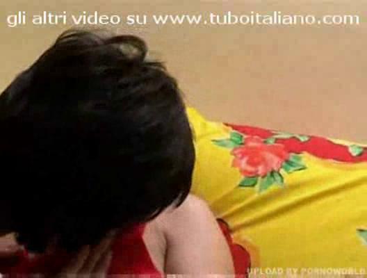 Italian Sisters  Sorelle Amatoriale