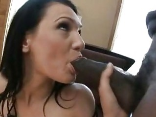 Pornstar Victoria Sin Takes One Cock At A Tome In Her Slippery Hot Mouth