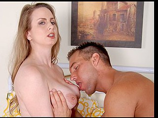 Schlong starved cougar midori satisfies a younger mans weenie
