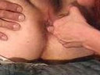 Ass Licker