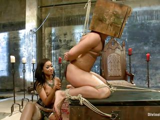 will her highness skin diamond ever let steve cum?
