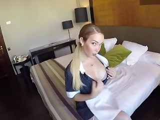 juicy maid served in full
